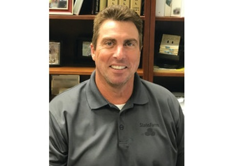 Jim Adkins Ins and Fin Svc Inc - State Farm Insurance Agent in Paola, KS